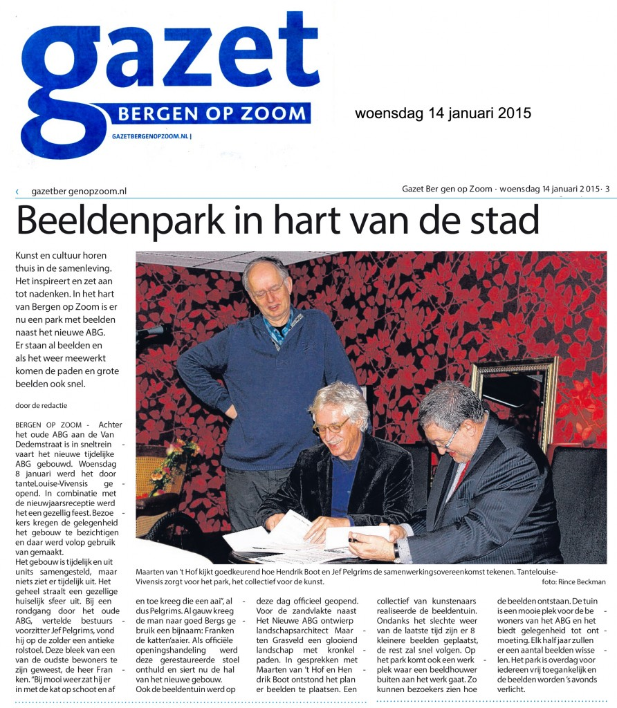 gazet 14jan2015